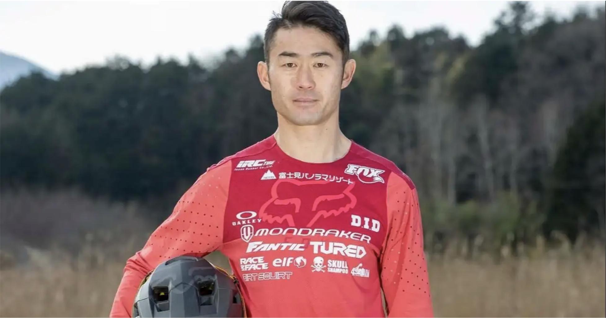 内嶋 亮選手インプレッション